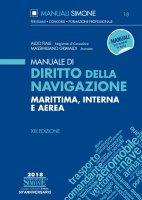 Manuale di Diritto della Navigazione - Aldo Fiale, M. Grimaldi