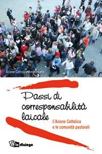 Copertina di 'Passi di corresponsabilità laicale'