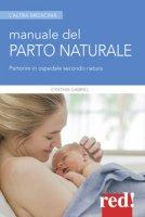 Manuale del parto naturale - Gabriel Cynthia