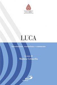 Copertina di 'Luca'