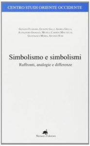 Copertina di 'Simbolismo e simbolismi'
