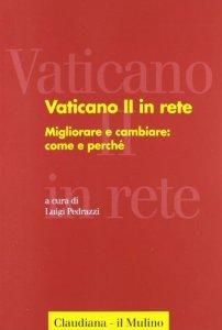 Copertina di 'Vaticano II in rete vol.3'
