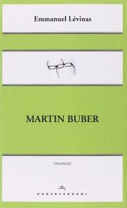 Copertina di 'Martin Buber.'