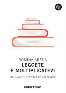 Copertina di 'Leggete e moltiplicatevi'