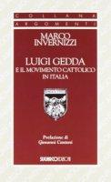 Luigi Gedda e il movimento cattolico in Italia - Invernizzi Marco