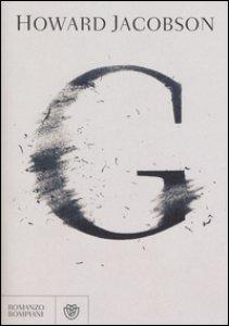 Copertina di 'G'
