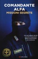 Missioni segrete - Comandante Alfa