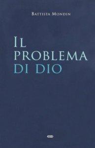 Copertina di 'Il problema di Dio'