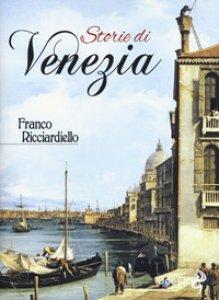Copertina di 'Storie di Venezia'