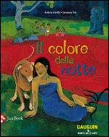 Il colore della notte - K�rillis H�l�ne,  Hi� Vanessa