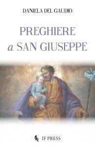 Copertina di 'Preghiere a san Giuseppe'