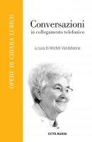Conversazioni - Chiara Lubich