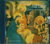 Natale. Gloria in excelsis - Ensemble Choro et Organo - Roma