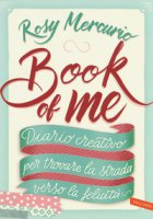 Book of me - Mercurio Rosy