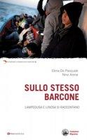 Sullo stesso barcone - De Pasquale Elena, Arena Nino