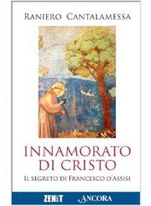 Copertina di 'Innamorato di Cristo'