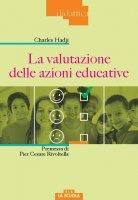 La valutazione delle azioni educative - Charles Hadji