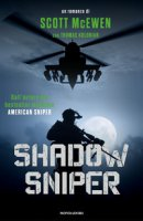 Shadow sniper - McEwen Scott, Koloniar Thomas