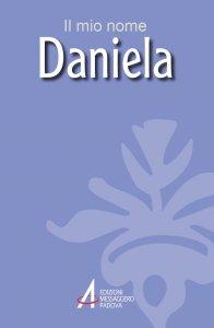 Copertina di 'Daniela'