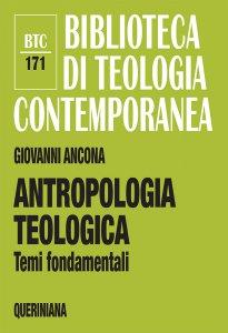 Copertina di 'Antropologia teologica'