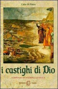 Copertina di 'I Castighi di Dio'
