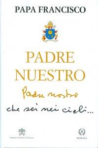 Copertina di 'Padre nuestro'