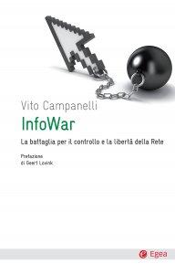 Copertina di 'Infowar'
