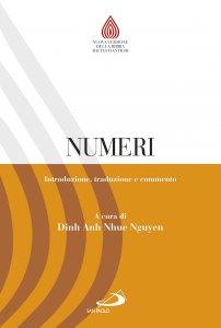 Copertina di 'Numeri. Introduzione, traduzione e commento'