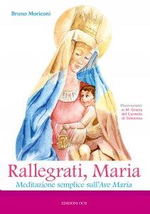 Copertina di 'Rallegrati, Maria'