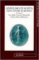 Sant'Anselmo educatore europeo