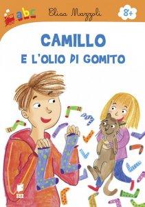 Copertina di 'Camillo e l'olio di gomito'
