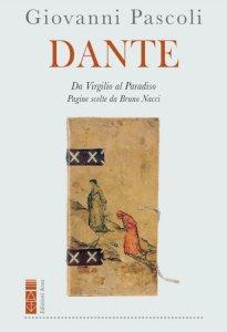 Copertina di 'Dante. Da Virgilio al Paradiso'