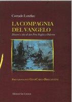 Immagine di 'La compagnia del Vangelo. Discorsi e idee di don Pino Puglisi a Palermo'