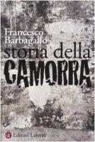 Storia della camorra - Barbagallo Francesco