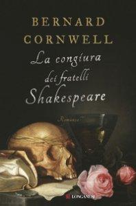 Copertina di 'La congiura dei fratelli Shakespeare'