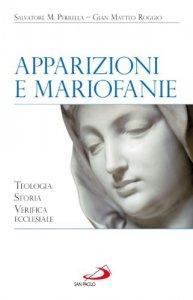 Copertina di 'Apparizioni e Mariofanie'
