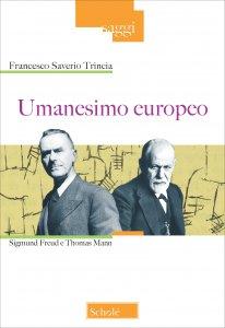 Copertina di 'Umanesimo europeo'