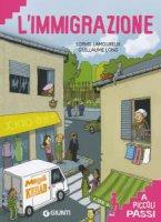 L' immigrazione a piccoli passi - Sophie Lamoureux