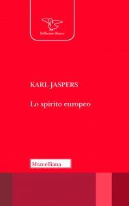 Copertina di 'Lo spirito europeo'