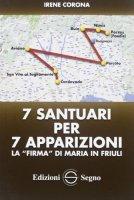 7 santuari per 7 apparizioni - Irene Corona