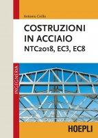 Costruzioni in acciaio - Antonio Cirillo