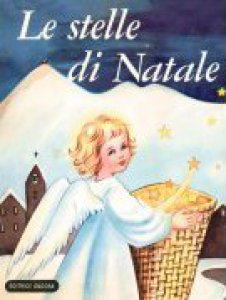Copertina di 'Le stelle di Natale'