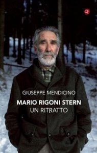 Copertina di 'Mario Rigoni Stern. Un ritratto'