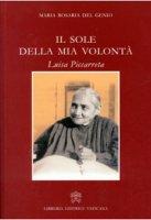 Il Sole della mia volont� - M. Rosaria Del Genio