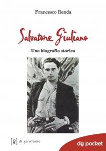 Copertina di 'Salvatore Giuliano'