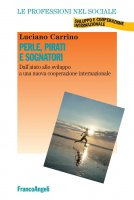 Perle, pirati e sognatori - Luciano Carrino