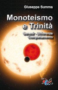 Copertina di 'Monoteismo e Trinità'