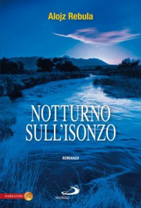 Copertina di 'Notturno sull'Isonzo'