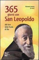 365 giorni con san Leopoldo - Lazzara Giovanni