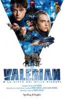 Valerian e la città dei mille pianeti - Golden Christie